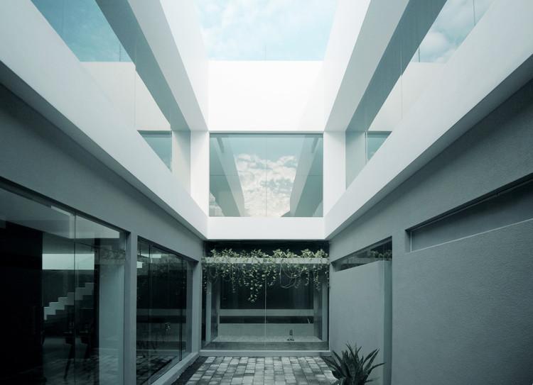 JL House / AATArchitects, © Project Tirai
