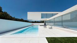 House of Sand / Fran Silvestre Arquitectos