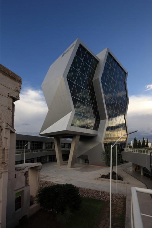 Parque de Inovação Técnica e Tecnológica / Grupo ARKHOS. Image