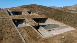 Casa Ncaved / MOLD Architects