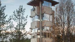 Torre Moose / RAM Arkitektur AS