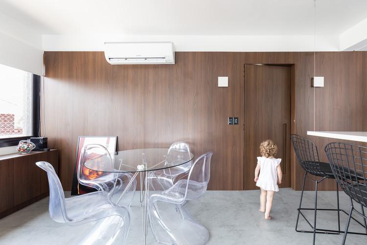 Apartamento Antonella / Paralelo 30 Arquitetura, © Marcelo Donadussi