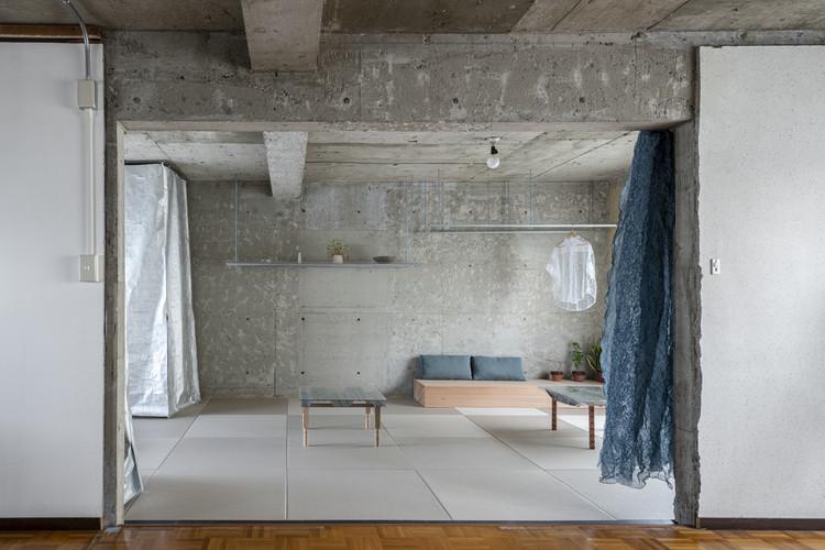 Reception House in Higashiyama / nanometer architecture, © ToLoLo studio