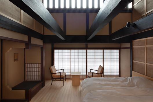 Hishiya Hotel / Fumihiko Sano Studio