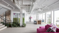 Clínica Médica Casa Alice / acr arquitetura + noak studio