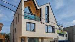 The Brick Trader's House / Architecture Studio YEIN