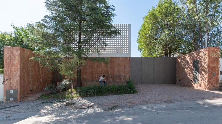 Edificio La Inesita / Andrés Alonso Arquitecto, © Gonzalo Viramonte