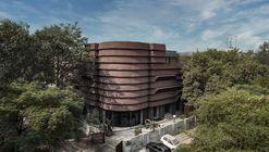 Corporate Headquarters for Rug Republic / Architecture Discipline