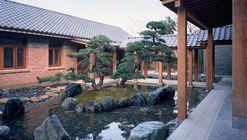 Qinglian Garden / July Cooperative Company
