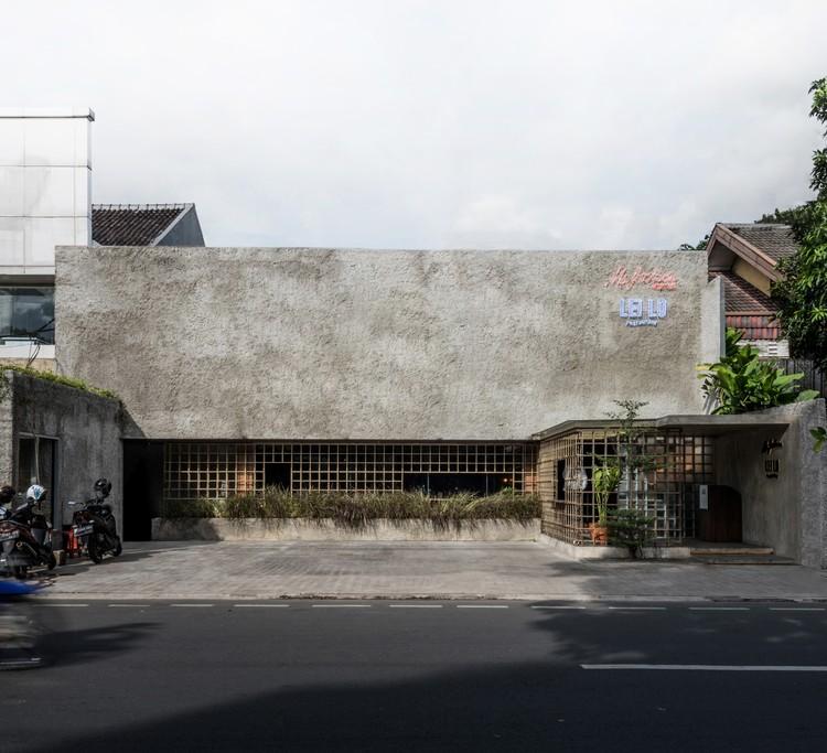 Leilo Restaurant / Arti Design Studio 1