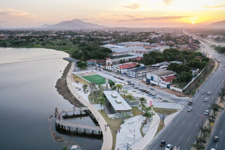 Requalificação Urbana da Lagoa do Tabapuá / CERTARE Engenharia e Consultoria, © Igor Ribeiro