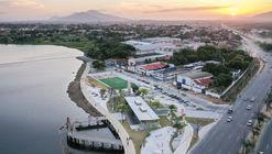 Requalificação Urbana da Lagoa do Tabapuá / CERTARE Engenharia e Consultoria