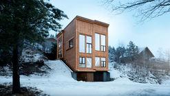 Zieglers Nest / Rever & Drage Architects