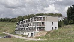 65 Degree Group Housing / Bertola architecture