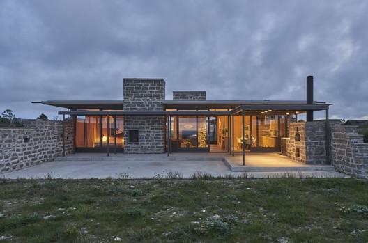 Öland Summerhouse / Margen Wigow arkitektontor