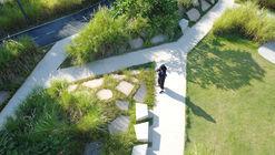 Parque Comunitário Meifeng / ZIZU STUDIO