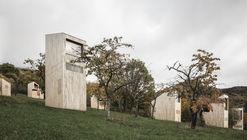 Breitenbach Landscape Hotel 48° Nord / Reiulf Ramstad Arkitekter + ASP Architecture