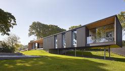 Island Rest / Ström Architects