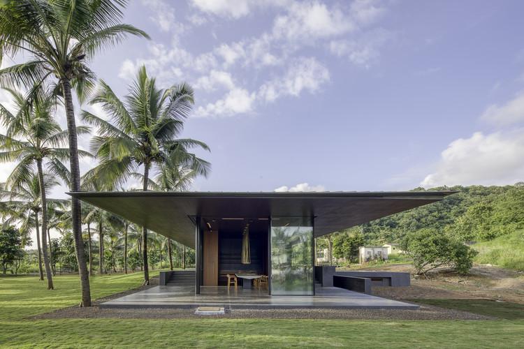 Casa Parikrama /  SPASM Design Architects, © Umang Shah