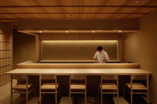 Japanese Cuisine Tokiwa / Fumihiko Sano Studio