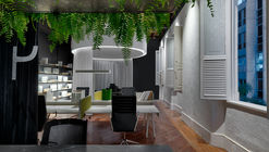 Espaço Smart Work / Piacesi Arquitetos Associados