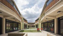 Escola Infantil Hogares Soacha / David Delgado Arquitectos