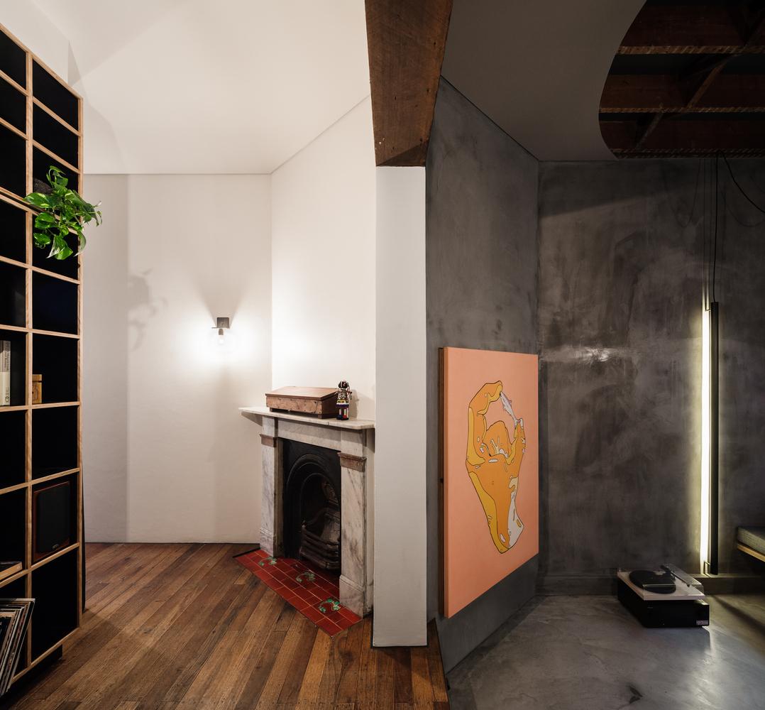 Color en Arquitectura: Las mejores estrategias y tendencias de diseño, los mejores ejemplos en obras y materiales ,© Katherine Lu. ImageCasa Vida Dupla / Breathe Architecture