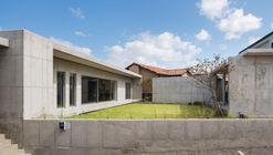 Ililsiho Pavilion / studio fragment