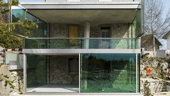 House Flora / Jan Kinsbergen