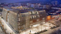 Edificio Parque Green Pea / Acc Naturale Architettura + Negozio Blu Architetti