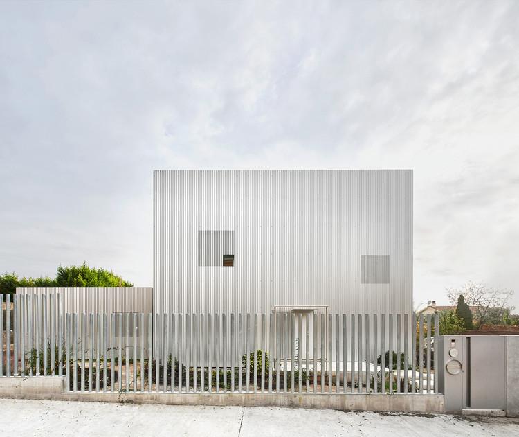 House 011 / Camps Felip Arquitecturia, © José Hevia