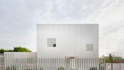 House 011 / Camps Felip Arquitecturia