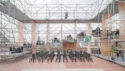 La Concordia Amphitheater / Colab-19 + Taller Architects + SCA
