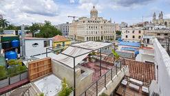 """Ad Urbis: """"Los estudios de arquitectura son un concepto obsoleto para operar en Cuba"""""""