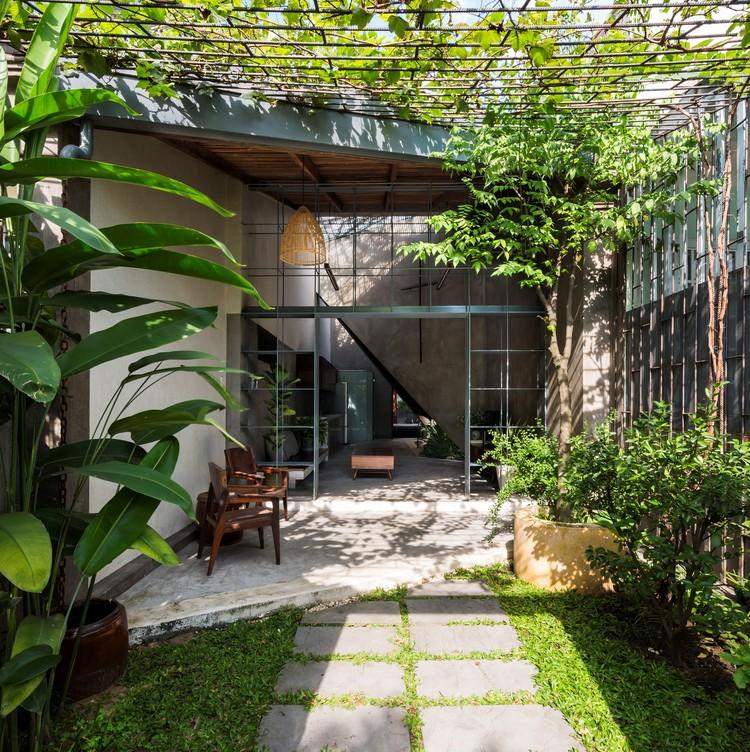 A Cabana / 23o5 studio , © Hiroyuki Oki