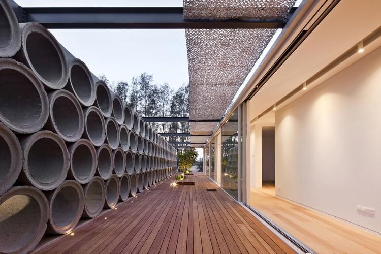 AB Residence / VARDAstudio. Image © Creative Photo Room