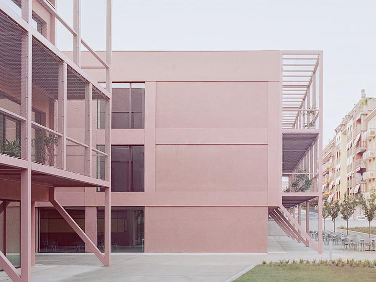 Como fotografar arquitetura?, © Simone Bossi