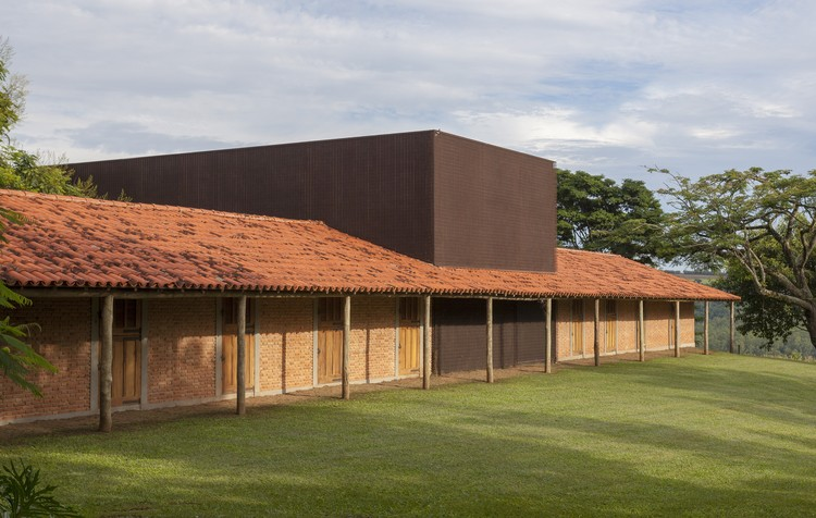 Espaço Horizontes Museum / Dado Castello Branco Arquitetura, Cortesia de Dado Castello Branco Arquitetura