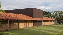 Museu Espaço Horizontes / Dado Castello Branco Arquitetura