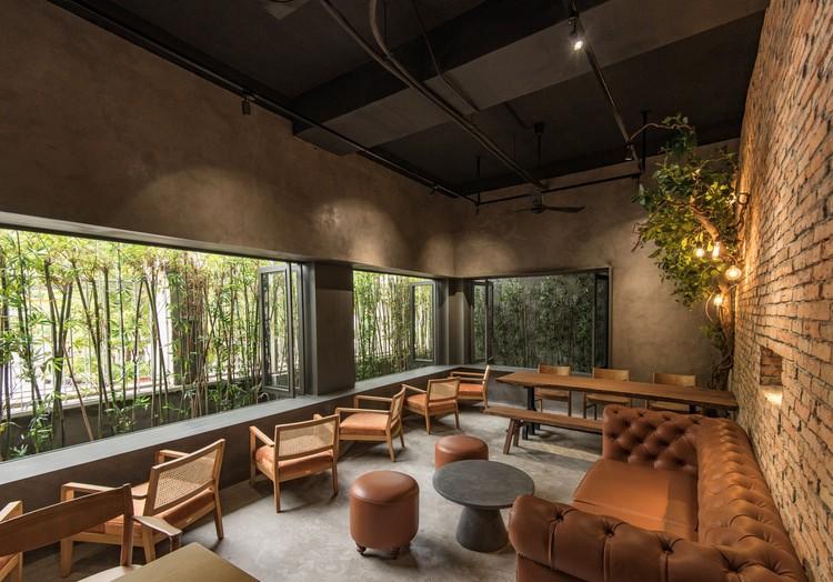 The 59 Café / Viet D Architects, © Tri Le