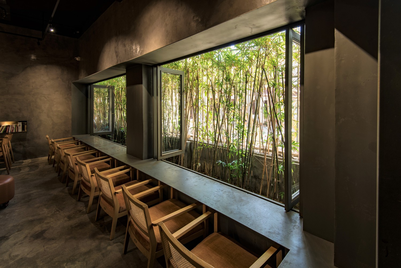 The 59 Café / Viet D Architects, © Trí Lê