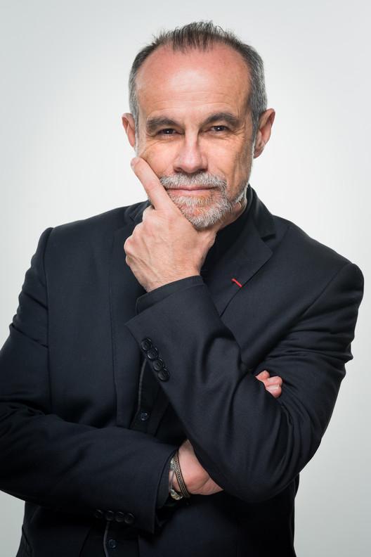 """São Paulo São recebe Carlos Moreno, criador do conceito """"Cidade em 15 minutos"""", Cientista e urbanista Carlos Moreno. Crédito: Sylvain Leurent."""