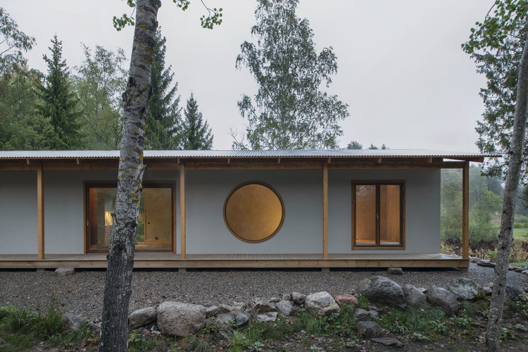 House RR / Norell/Rodhe, © Mikael Olsson
