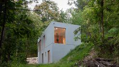 Forja House / Pablo Pita Arquitectos