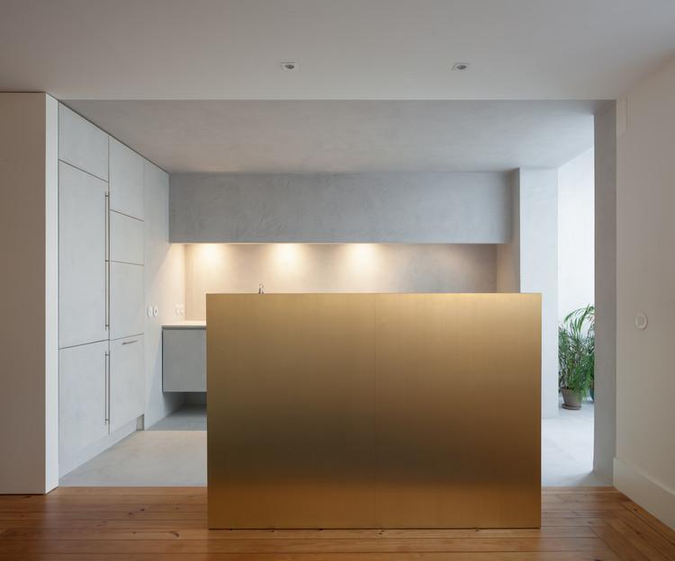 Apartamento Firmeza / Pablo Pita Arquitectos, © José Campos Architectural Photography