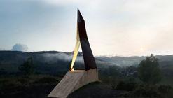 """Christoph Hesse: """"En el campo hay más libertad para los arquitectos"""""""