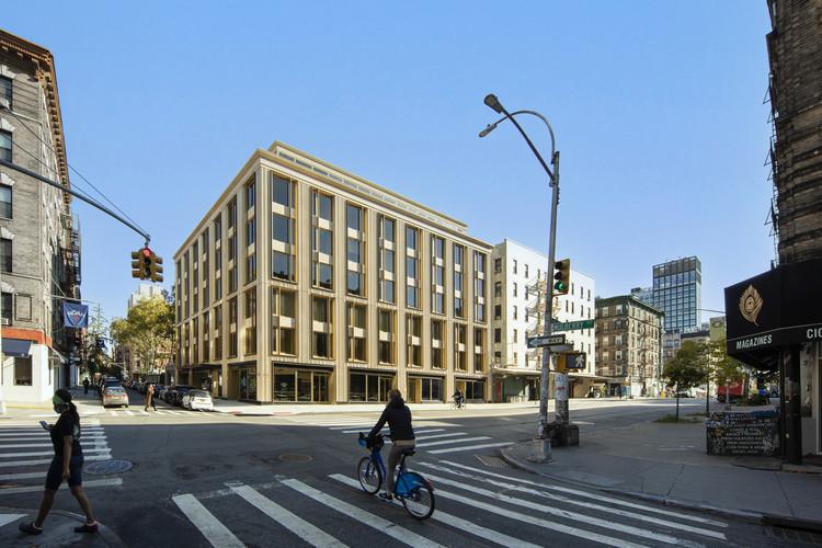 75 Kenmare Residential Building / Andre Kikoski, Courtesy of Andre Kikoski