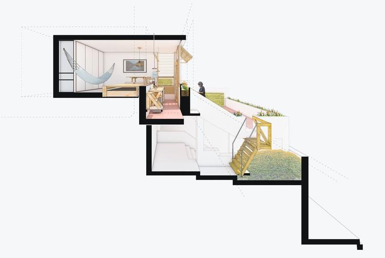© ESEcolectivo Arquitectos