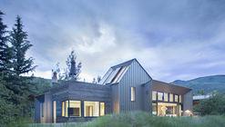 Casa Shadow Mountain / Rowland+Broughton Architecture