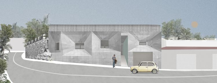 © OOIIO Architecture